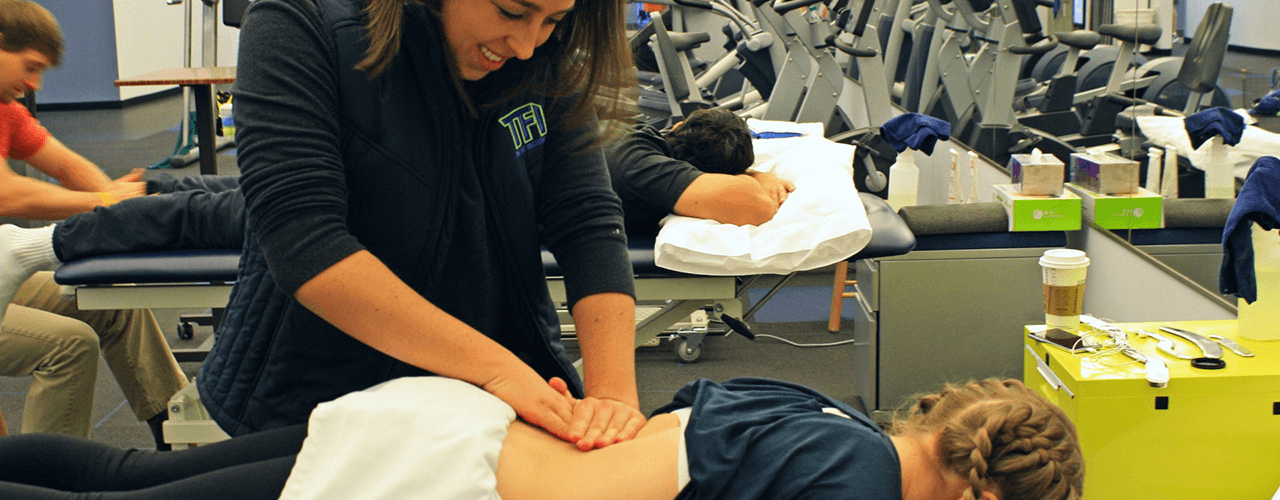 Massage Therapy Chicago, IL