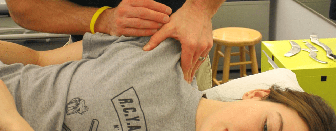 Trigger Point Therapy Chicago, IL